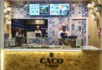 Caco, o Original abre nova loja