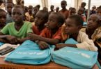 El Corte Inglés angaria fundos para a Unicef no Regresso às Aulas