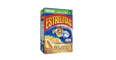 Chocapic e Estrelitas oferecem 30 mil euros em prémios