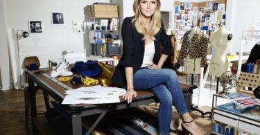 Key Visual_Atelier - The designer. Heidi in her atelier