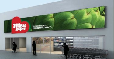 Meu Super abre loja no Chiado