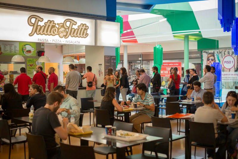 Mira Maia Shopping espera aumento de visitantes este ano