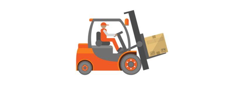 Movimentação de cargas: um setor em constante movimento