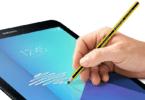 Staedtler e Samsung lançam lápis digital