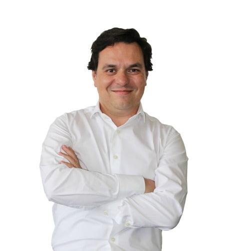 Tiago Mora, diretor da Unidade de Negócio de Charcutaria do Continente