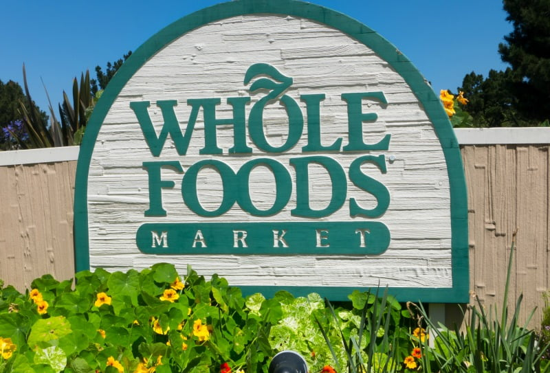 Compra da Whole Foods pela Amazon aprovada pelo regulador