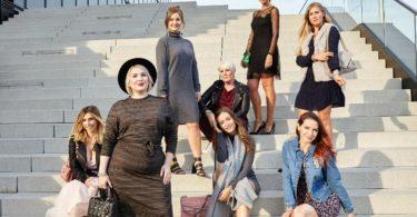 C&A tem nova campanha focada nas mulheres