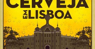 Cerveja em Lisboa Cartaz