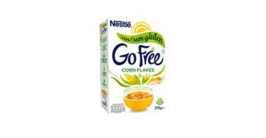 Corn Flakes sem glúten da Nestlé mudam de nome