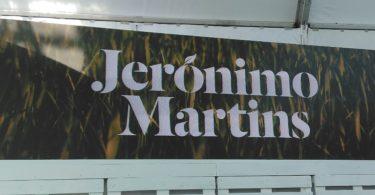 O Grupo Jerónimo Martins registou um crescimento de 8,7% nas vendas no primeiro semestre do ano, para um total de 8,4 mil milhões de euros.