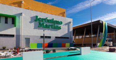 Jeronimo Martins Logistica Valongo