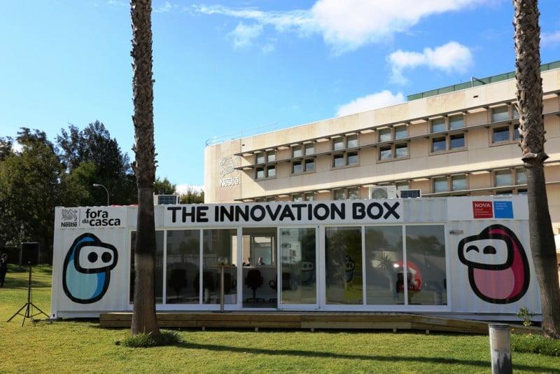 Nestlé vai apoiar empreendedorismo Fora da Casca