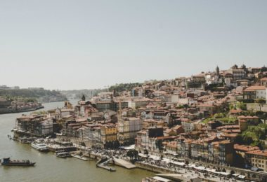 Porto é distrito prioritário para a expansão de negócios em franchising