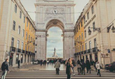 Rendas do comércio de rua em Lisboa crescem 70% em cinco anos