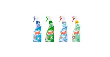 Sonasol renova gama de sprays