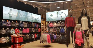 Sport Zone implementa novo conceito de retalho na loja das Amoreiras