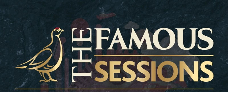 The Famous Sessions voltam ao LX Factory