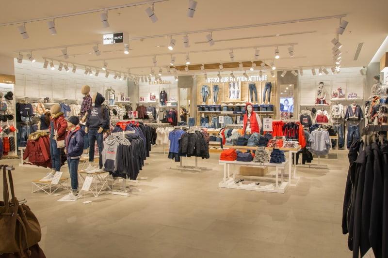 Tiffosi abre nova loja no Porto