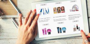 Avon lança loja online