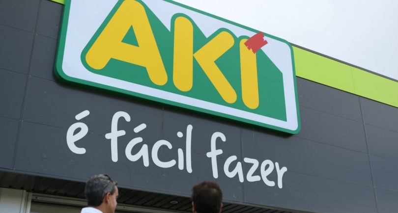 AKI distinguida pelo consumidor