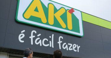AKI abre loja nos Açores