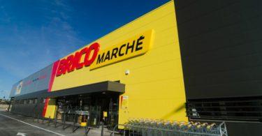 Bricomarché abre nova loja em Portugal