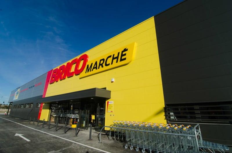 Bricomarché celebra 20º aniversário com campanha promocional