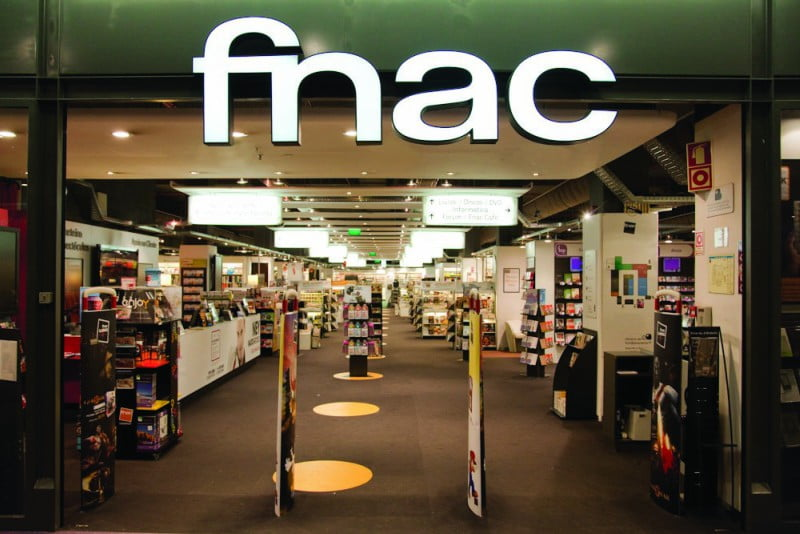FNAC layoff