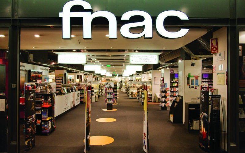 Fnac abre nova loja em Loulé