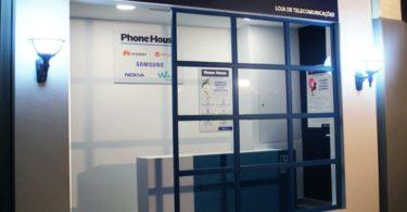 Phone House abre 'loja' na KidZania
