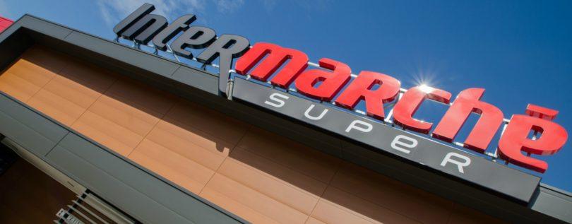Intermarché investe 3 M€ em nova loja