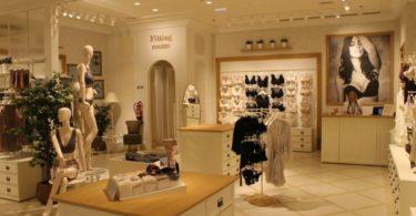 Intimissimi abre nova loja em Vila Real