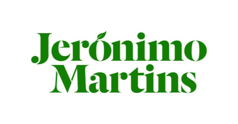 Jerónimo Martins - logo 2017