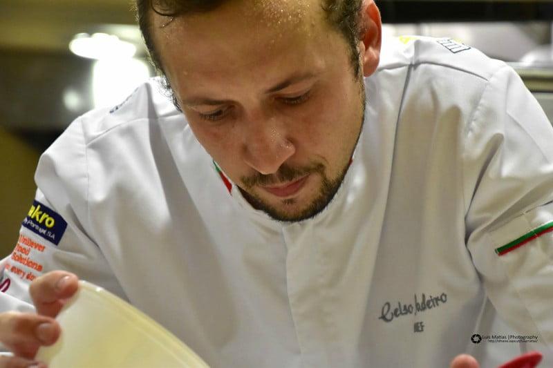 Portugueses ganham terceiro prémio no Global Chefs Challenge
