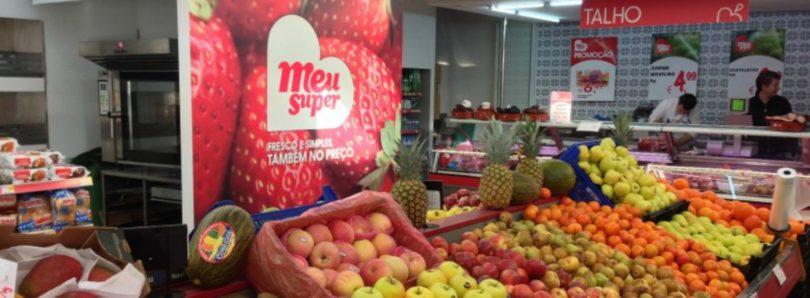 Meu Super abre nova loja a Norte