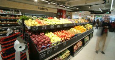 My Auchan abre mais uma loja