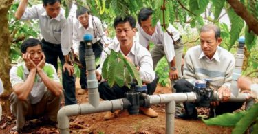 Nestlé vai apoiar projetos que respondam a desafios de nutrição, água e desenvolvimento rural