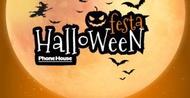 Phone House prepara campanha de descontos para o Halloween