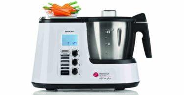 Lidl lança robot de cozinha