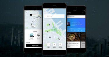 Centro de Excelência para a Europa da Uber abre em Lisboa
