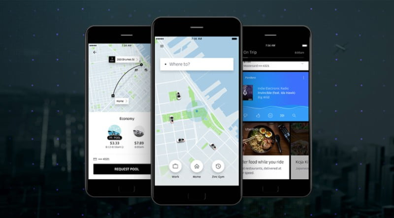 Novo centro de excelência da Uber é em Lisboa