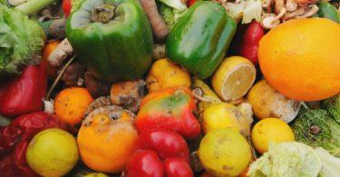 Entre o prado e o prado desperdícios chegam aos 30%