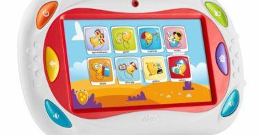 Chicco desenvolve novas aplicações para o 'Happy Tab'