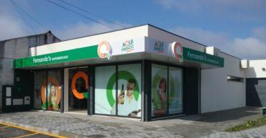 Aqui É Fresco abre novo supermercado