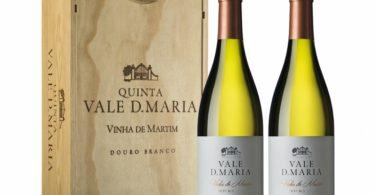 Quinta Vale Dona Maria passa a ser distribuída pela PrimeDrinks