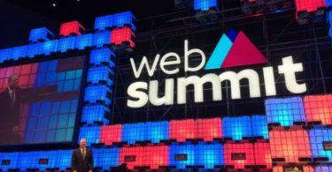 5 ideias (entre muitas outras) que ficaram do Web Summit