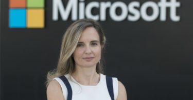 Segmento empresarial da Microsoft Portugal tem nova diretora