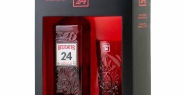 Beefeater lança edição especial de Natal