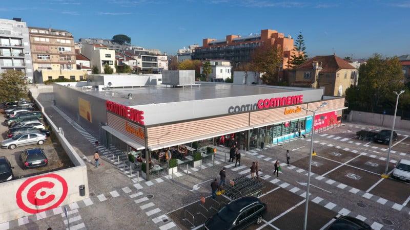 Continente alarga serviço Click&Go a 75 lojas