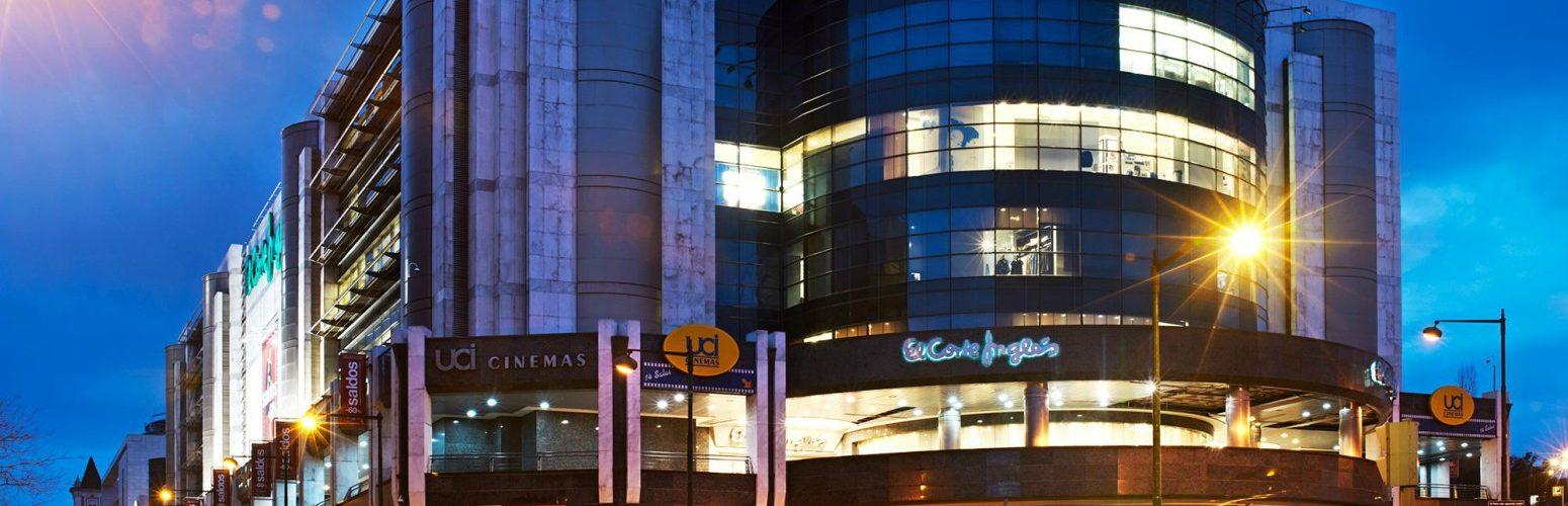 El Corte Inglés vai contratar 8700 pessoas este Natal